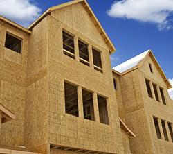 Characteristics of Homes Built in 2013 Census Bureau Report
