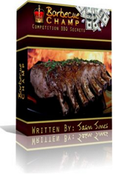 Barbecue Champ - The Best Competition Barbecue Recipes Review Product Order