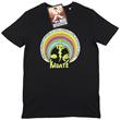 Worn Free Elvis Presley TCB T-Shirt
