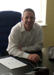 Fulton Managing Director Carl Knight
