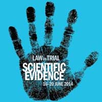 Law on Trial logo