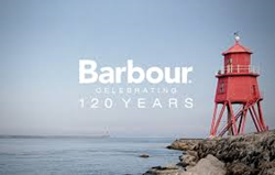 Barbour's 120 Year Celebration Catalog