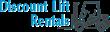 Discount Lift Rentals