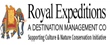 Royal Expeditions Pvt. Ltd.