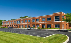 award winning Harrisburg office building Mechanicsburg Pa.