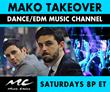 Music Choice Continue 2014 DJ Residency on Dance/EDM Music Channel