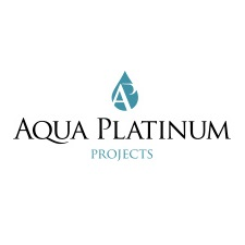 Aqua Platinum Projects Logo