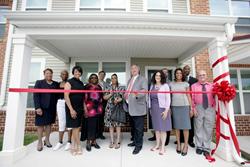 affordable housing, Baltimore, Stephanie Rawlings-Blake