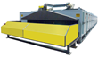 Davron Indexing Conveyor Oven Speeds Up Suspension Component...