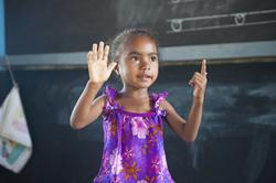 Credit: UNICEF Madagascar/2014/Ramasomanana