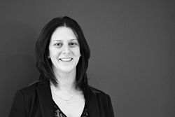 Claire Thompson, Head of Delivery at Beyond Analysis
