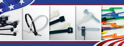 Bay State Cable Ties offers a range of nylon cable ties and other products plus superior service.