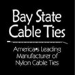 Bay State Cable Ties is America's leading manufacturer of nylon cable ties.