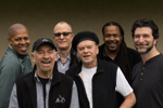 Average White Band and the Family Stone play Cain Park June 20.