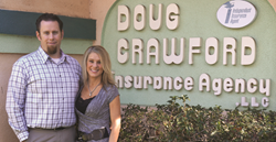 Doug Crawford Insurance Agency, LLC