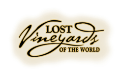 Lost Vineyards wine