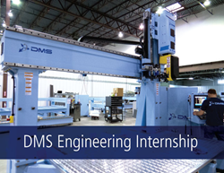 Diversified Machine Systems Engineering Internship