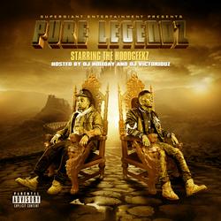 """Dread Heads & Drillers"" Single by The HoodGeekz featuring Loco Animal"