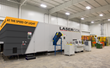 LaserCoil Technologies Announces Emergency Metal Blanking Capability