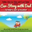 """Car Story with Dad"""