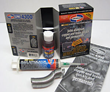 Uniweld Announces The UNI-4300 Soft Solder Kit For Use With Aluminum...