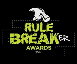 Ben Sayers, VoIP Supply CEO, wins RuleBreaker Award