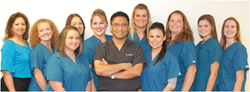 Dr. Edwin Coligado - Humble Dentist