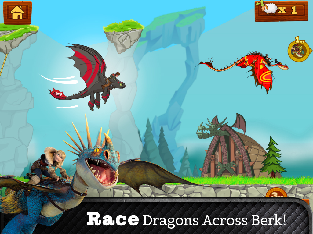 Dragon Games 2