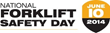 First National Forklift Safety Day Highlights Operator Training
