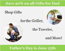 Father's Day Gifts Special Offer