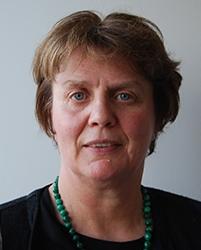 Julia Lane, Senior Managing Economist & Institute Fellow, American Institutes for Research