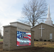 Salem Wesleyan Methodist Church Finds Redemption With an LED Sign From...