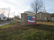 Salem Wesleyan Church LED Sign