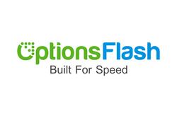 OptionsFlash Logo