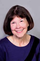 Marilyn Moon, Institute Fellow and Director of the Center on Aging at the American Institutes for Research