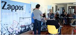 company culture, millennials, Zappos