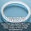 NuvaRing Lawsuit Attorneys at The Oliver Law Group Comment on CNN Investigation into Alleged NuvaRing Side Effects