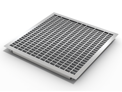 Directional Airflow Panel, Data Center Cooling