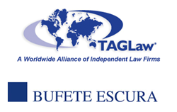 TAGLaw Adds Bufete Escura in Barcelona