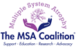 The Multiple System Atrophy Coalition Elects New Board Officers