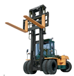 Forklift 7000-10,000lbs