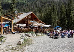Taos Ski Valley, Music, Food, Lodging