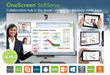 Clary Icon Introduces OneScreen™ SoftServe; A Collaboration Hub In The...