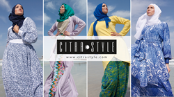Citra Style's Summer Collection 2014