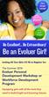 Teen Girls Urged to Register for Summer Personal Development &...