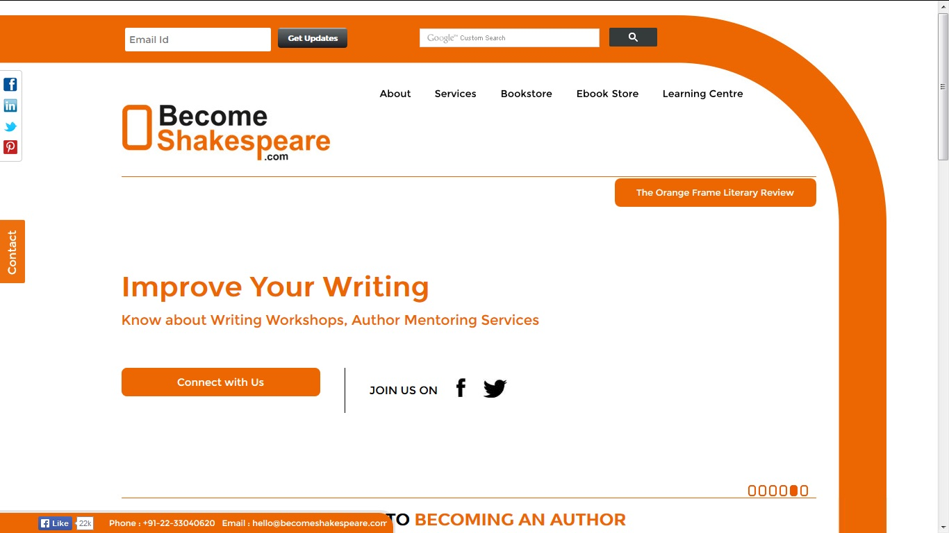 The Only Online Book Editor for Fiction Writers