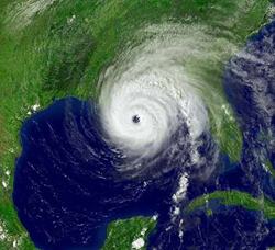 Hurricane Preparedness Announced by Express Glass Repair & Board Up