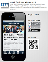 SBA Showcase Seminars App