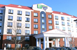 Holiday Inn Express & Conference Center