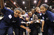 The Chrysler Foundation Awards $75,000 Grant to the SAE Foundation to Support STEM Education